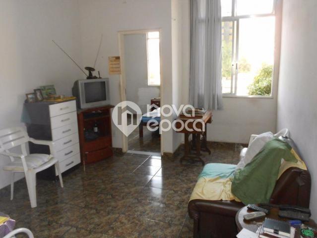 Apartamento à venda com 1 dormitórios em Tijuca, Rio de janeiro cod:SP1AP18931
