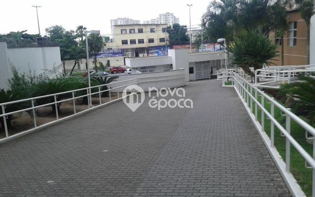 Apartamento à venda com 2 dormitórios em Pilares, Rio de janeiro cod:ME2AP19618 - Foto 16