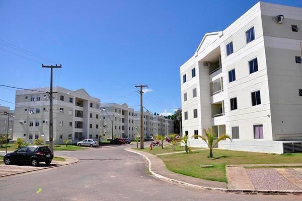 Residencial Bairro Novo