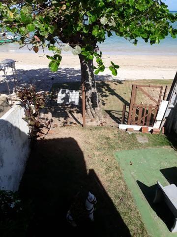 Casa 3/4 suite frente do mar na Ilha da Coroa - Foto 3
