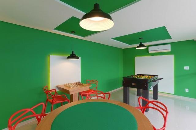 Apartamento Novo em Boa Viagem - 2 Qrts - Serviço de Lavanderia - Financiamento Facilitada