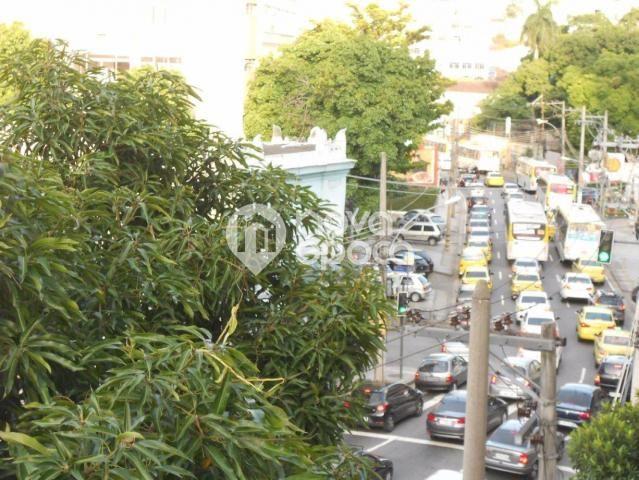 Apartamento à venda com 1 dormitórios em Tijuca, Rio de janeiro cod:SP1AP18931 - Foto 19