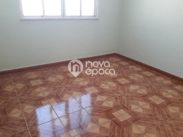 Apartamento à venda com 3 dormitórios em Del castilho, Rio de janeiro cod:ME3AP15192 - Foto 5