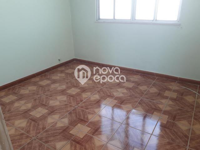 Apartamento à venda com 3 dormitórios em Del castilho, Rio de janeiro cod:ME3AP15192 - Foto 4