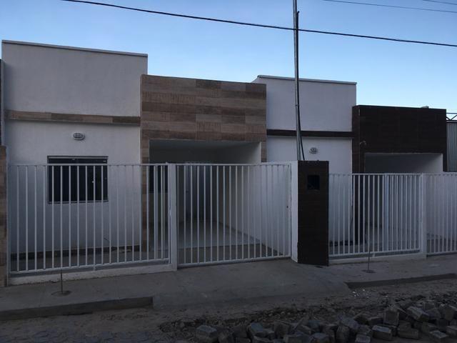 Vendo casa em Guarabira
