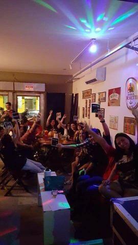 At Home Pub
