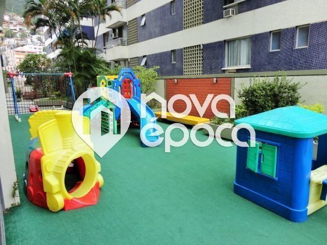 Apartamento à venda com 3 dormitórios em Tijuca, Rio de janeiro cod:SP3AP16855 - Foto 19