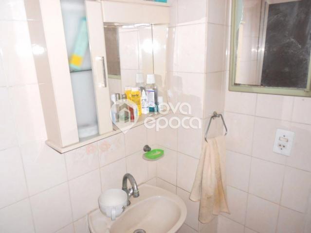 Apartamento à venda com 1 dormitórios em Tijuca, Rio de janeiro cod:SP1AP18931 - Foto 12