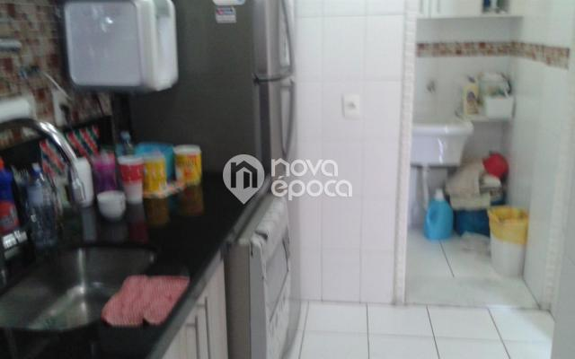 Apartamento à venda com 2 dormitórios em Pilares, Rio de janeiro cod:ME2AP19618 - Foto 12