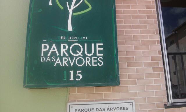 Condomínio Parques das Árvores marivan Santa Maria