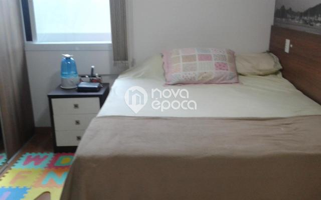 Apartamento à venda com 2 dormitórios em Pilares, Rio de janeiro cod:ME2AP19618 - Foto 5