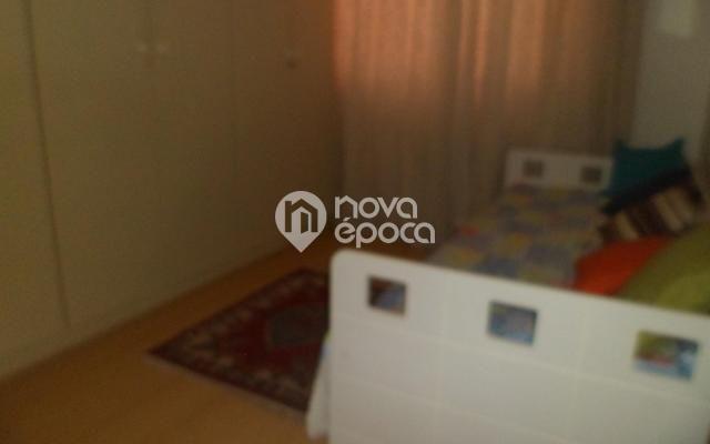 Apartamento à venda com 2 dormitórios em Grajaú, Rio de janeiro cod:SP2AP19896 - Foto 11