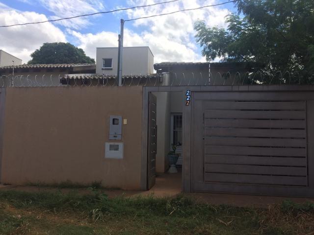 Vendo uma casa já financiada Jardim Centenario