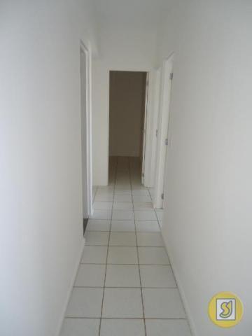 Apartamento para alugar com 3 dormitórios em Lagoa seca, Juazeiro do norte cod:32489 - Foto 8