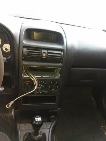 GM Astra 1.8 Gls 1999 2 Portas Sucata Em Peças Acessorios Lataria Motor Cambio - Foto 11