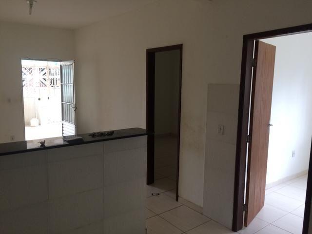 Alugo Casa Rio Sena