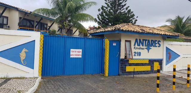 Village Duplex - 2/4 (1 suite) - Praia do Flamengo - Cond. Fechado c/ piscina