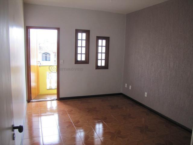 Casa de condomínio à venda com 3 dormitórios em Dom bosco, Belo horizonte cod:599084 - Foto 2