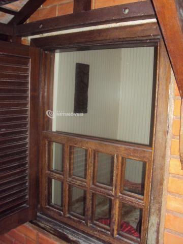 Casa à venda com 5 dormitórios em Serrano, Belo horizonte cod:485722 - Foto 14
