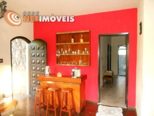 Casa à venda com 3 dormitórios em Glória, Belo horizonte cod:390306 - Foto 11