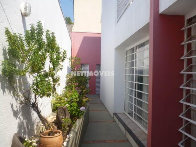 Casa à venda com 3 dormitórios em Alípio de melo, Belo horizonte cod:648049 - Foto 7