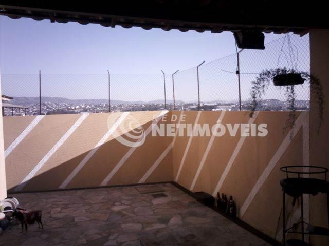 Casa à venda com 3 dormitórios em Camargos, Belo horizonte cod:651147 - Foto 6