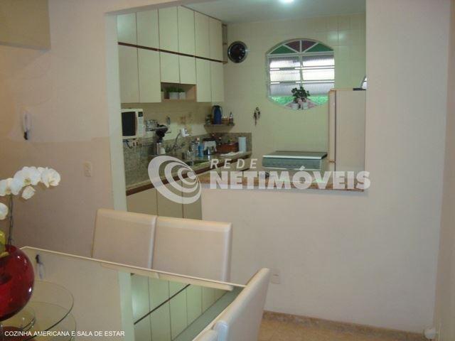 Casa à venda com 3 dormitórios em Glória, Belo horizonte cod:500171 - Foto 6