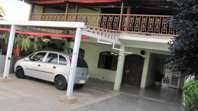 Casa à venda com 4 dormitórios em Parque leblon, Belo horizonte cod:697761 - Foto 15