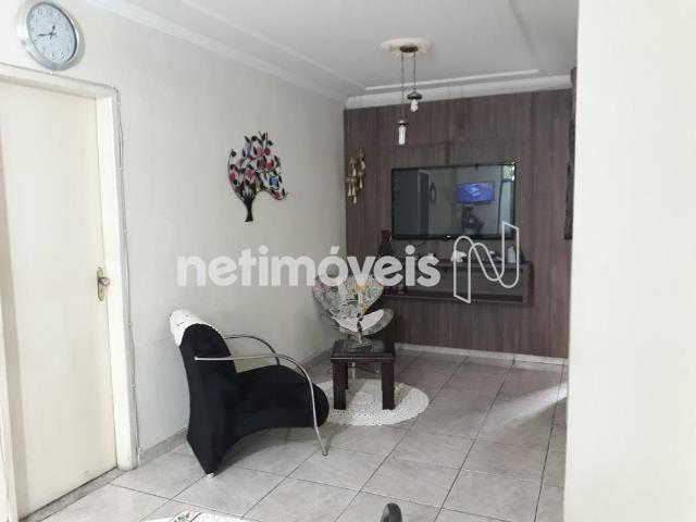 Casa à venda com 4 dormitórios em Alípio de melo, Belo horizonte cod:724043