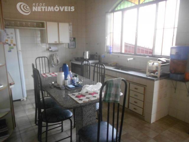 Casa para alugar com 4 dormitórios em Alípio de melo, Belo horizonte cod:561857 - Foto 6