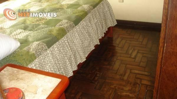 Casa à venda com 4 dormitórios em Alípio de melo, Belo horizonte cod:440521 - Foto 4