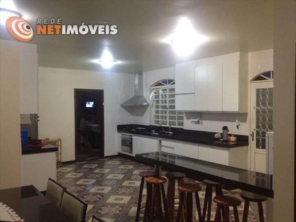 Casa à venda com 4 dormitórios em Jardim alvorada, Belo horizonte cod:476299 - Foto 13