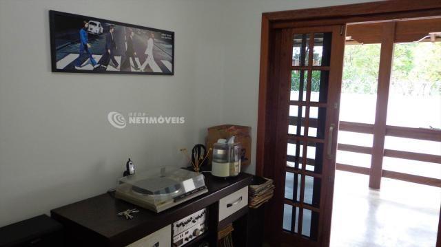 Casa à venda com 3 dormitórios em Alípio de melo, Belo horizonte cod:650592 - Foto 11