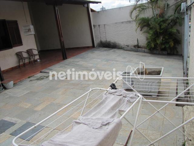 Casa à venda com 3 dormitórios em Alípio de melo, Belo horizonte cod:708019 - Foto 20