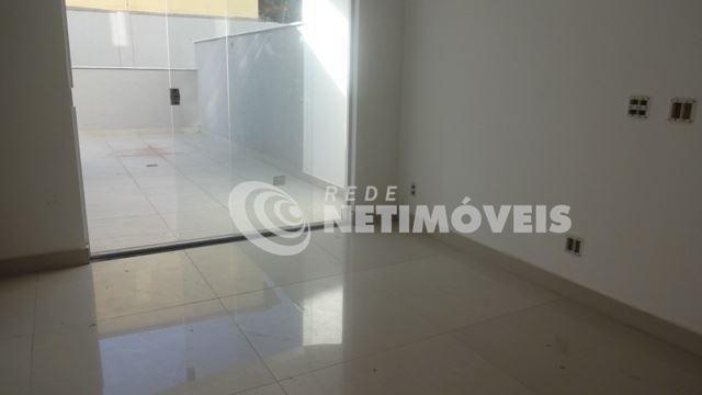 Loja comercial à venda em Serrano, Belo horizonte cod:504684 - Foto 4