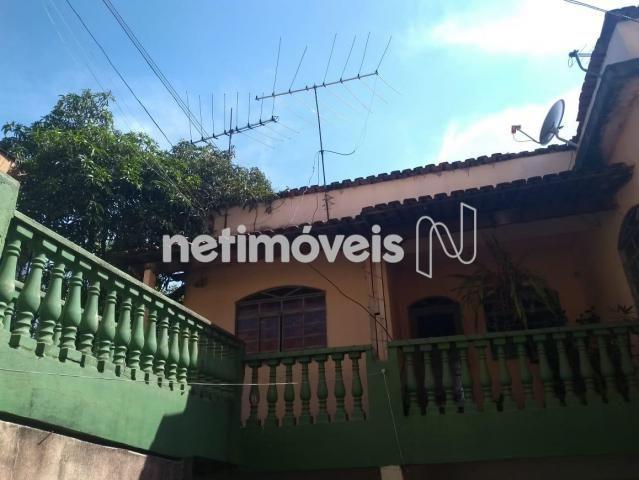 Casa à venda com 5 dormitórios em Alípio de melo, Belo horizonte cod:721886 - Foto 8