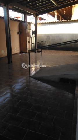 Casa à venda com 4 dormitórios em Glória, Belo horizonte cod:612673 - Foto 17