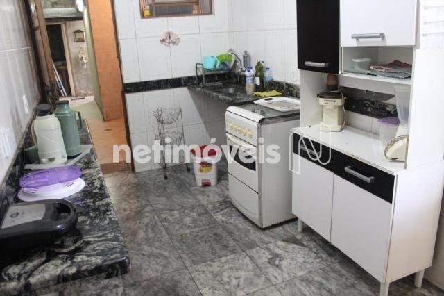Casa à venda com 3 dormitórios em Alípio de melo, Belo horizonte cod:730888 - Foto 15