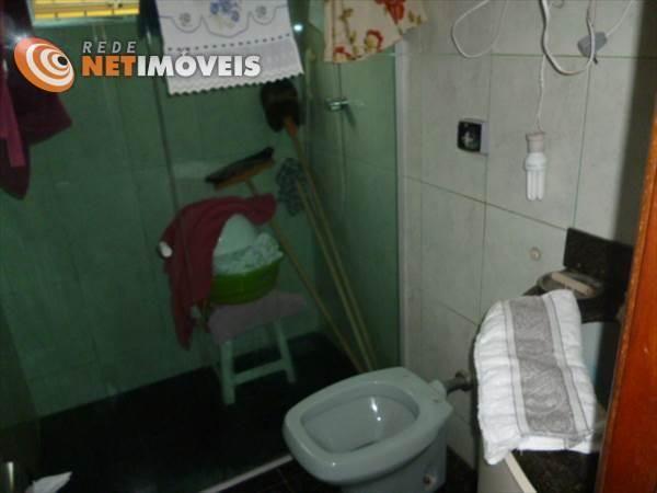 Casa de condomínio à venda com 3 dormitórios em Serrano, Belo horizonte cod:517801 - Foto 9