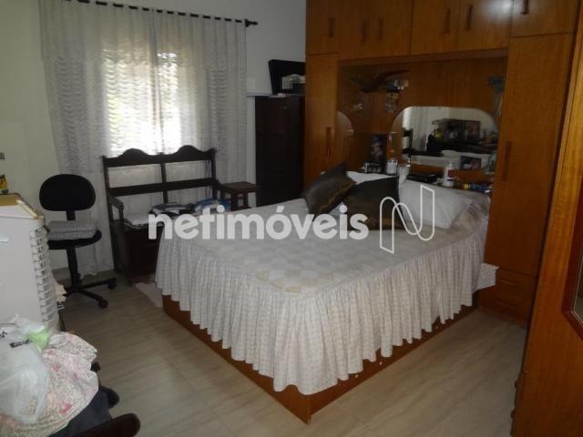 Casa à venda com 3 dormitórios em São salvador, Belo horizonte cod:728451 - Foto 5