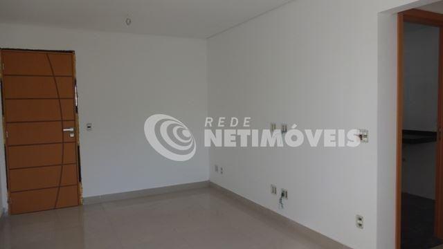 Apartamento à venda com 3 dormitórios em Serrano, Belo horizonte cod:504768 - Foto 3