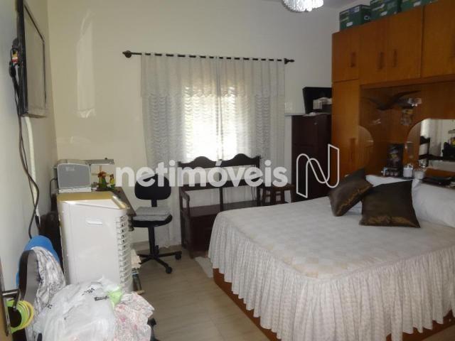 Casa à venda com 3 dormitórios em São salvador, Belo horizonte cod:728451 - Foto 7