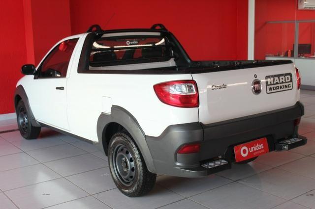 Fiat Strada 1.4 completa - Foto 2