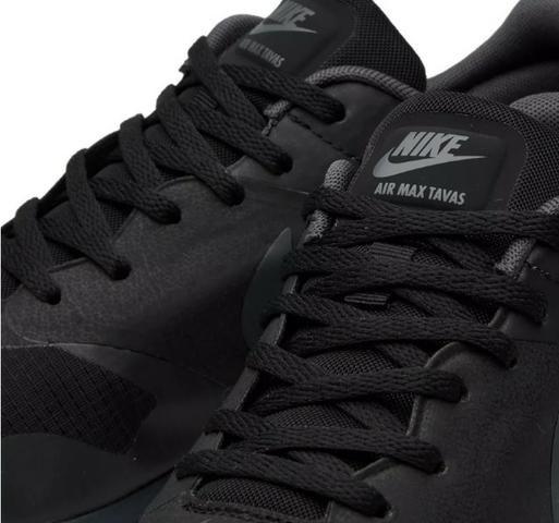 04459eb6a42 Tênis Nike Air Max Tavas Preto Masculino - Roupas e calçados ...