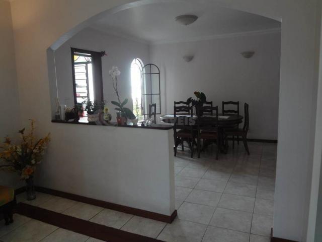 Casa à venda com 5 dormitórios em Serrano, Belo horizonte cod:667224 - Foto 5