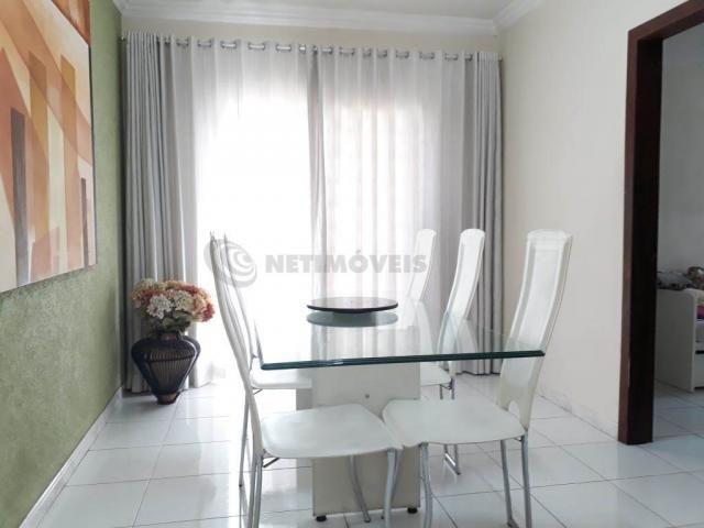 Casa à venda com 3 dormitórios em Alípio de melo, Belo horizonte cod:677359 - Foto 11