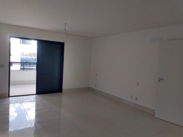 Cobertura-Penthouse 3 Suites Lozandes - EuroPark Ibirapuera - Foto 18