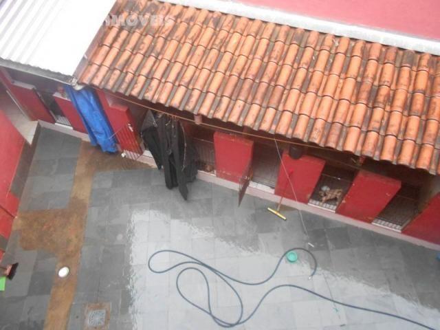 Casa para alugar com 4 dormitórios em Alípio de melo, Belo horizonte cod:561857 - Foto 15