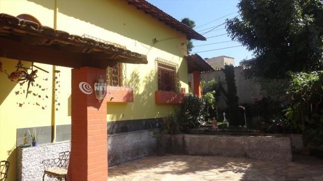 Casa à venda com 5 dormitórios em São salvador, Belo horizonte cod:630580 - Foto 2