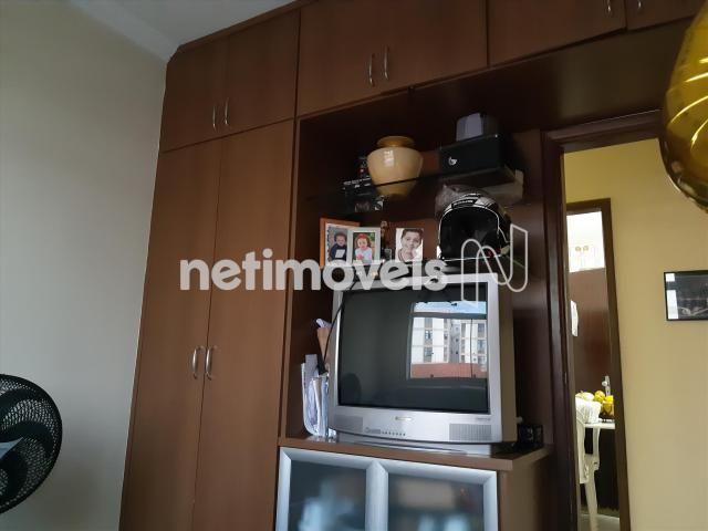 Apartamento à venda com 3 dormitórios em Nova floresta, Belo horizonte cod:738187 - Foto 12